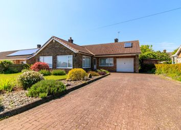 Thumbnail 3 bed bungalow for sale in Pottergate Road, Wellingore, Lincoln