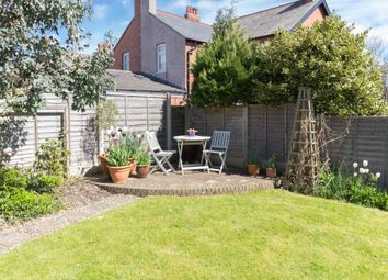 Thumbnail 4 bedroom semi-detached house for sale in Wheatclose Road, Barrow-In-Furness