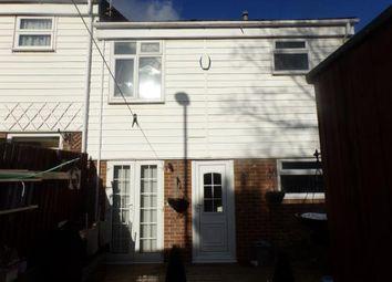 Thumbnail Terraced house for sale in Brockenhurst Gardens, Nottingham, Nottinghamshire, United Kingdom