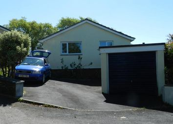 Thumbnail 3 bed detached house to rent in Buckwell Close, Kingsbridge