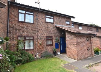 Thumbnail 2 bed flat for sale in Belvawney Close, Chelmsford