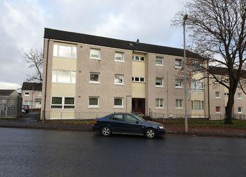 2 bed flat for sale in Mullardoch Street, Glasgow G23