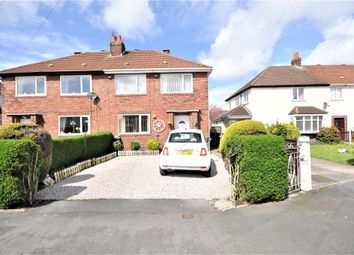 Thumbnail 3 bed semi-detached house for sale in Clifton Avenue, Warton, Preston, Lancashire