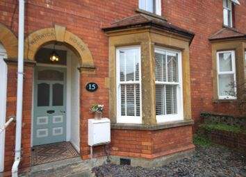 Thumbnail 3 bed terraced house to rent in Glenville Road, Yeovil