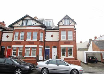 Thumbnail 5 bed terraced house for sale in Church Road, West Kirby, Wirral