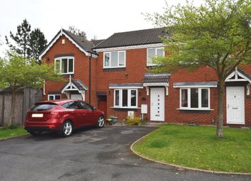 Thumbnail 3 bed semi-detached house for sale in St. Aubin Drive, Dawley Bank, Telford
