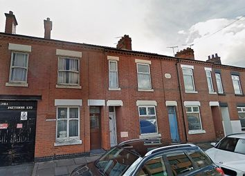 3 bed property for sale in Constance Road, Leicester LE5