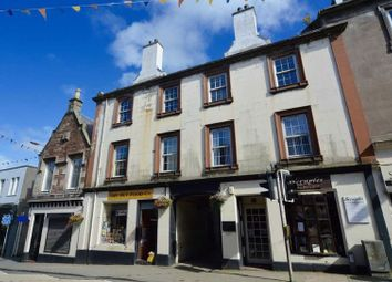 Thumbnail 1 bed flat for sale in High Street, Maybole