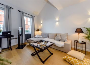 Thumbnail 2 bed flat for sale in Glebe Place, London