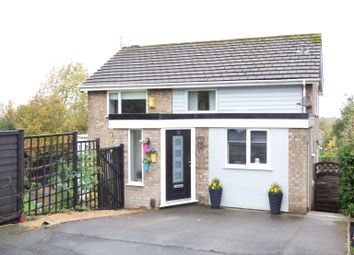 Thumbnail 4 bed detached house for sale in Cypress Way, High Lane, Stockport