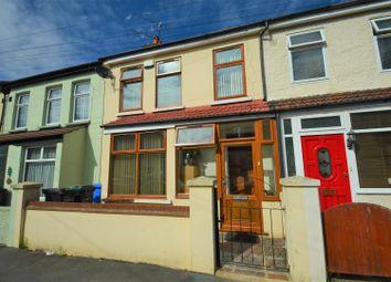 Thumbnail 3 bedroom terraced house for sale in Napier Road, Northfleet, Gravesend