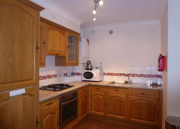 Thumbnail 3 bed flat for sale in Alexandra Road, Shanklin, Isle Of Wight