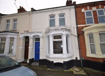 2 bed terraced house for sale in Turner Street, Abington, Northampton NN1