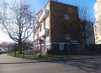 Thumbnail 4 bedroom flat to rent in Blackfriars Road, Southsea