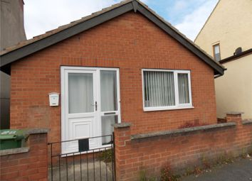 Thumbnail 2 bed detached bungalow to rent in Burnthouse Road, Heanor, Derbyshire