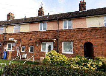 Thumbnail 3 bedroom terraced house for sale in Felix Road, Ipswich