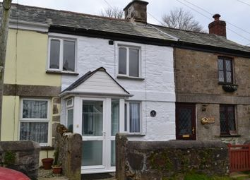 Thumbnail 2 bed cottage to rent in Pathfields, St. Cleer, Liskeard