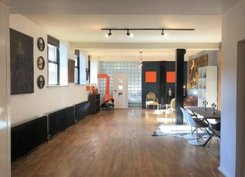 Thumbnail 1 bed flat for sale in Cleveland Way, London