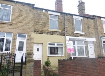 2 bed terraced house for sale in High Street, Goldthorpe, Rotherham S63