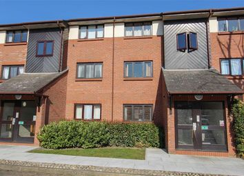 Thumbnail 1 bedroom flat for sale in Maple Gate, Loughton, Essex