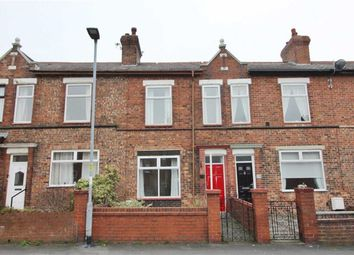Thumbnail 2 bed terraced house for sale in Barnsley Street, Springfield, Wigan