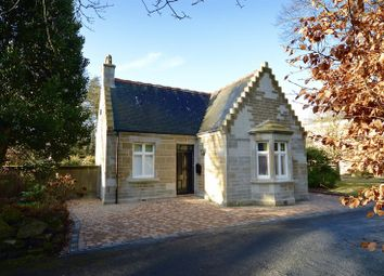 Thumbnail 2 bed cottage for sale in Shieling Park, Racecourse Road, Ayr