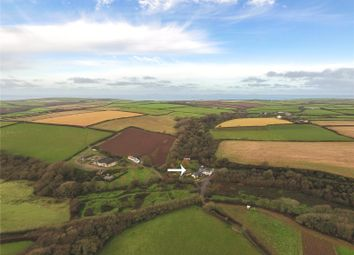 Thumbnail 9 bed detached house for sale in Slate Mill Lodge, Dale, Haverfordwest, Pembrokeshire