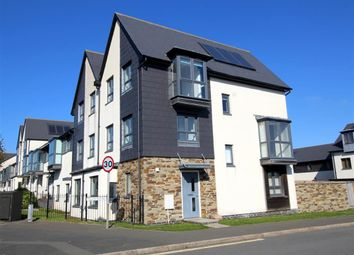 Thumbnail 4 bed end terrace house for sale in Glenfield Road, Glenholt, Plymouth