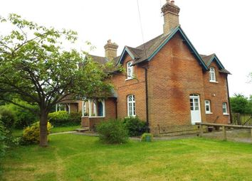 Thumbnail 3 bed semi-detached house to rent in Blackmoor, Liss