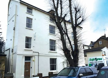 Thumbnail 4 bed block of flats for sale in Torridge Gardens, Rye Hill Park, London