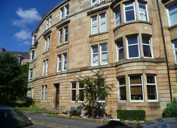 Thumbnail 3 bed flat for sale in Battlefield Gardens, Glasgow
