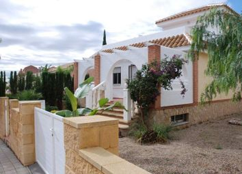 Thumbnail 2 bed villa for sale in Balsicas, 30591 Balsicas, Murcia, Spain