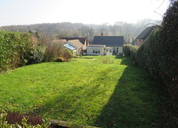 Thumbnail 3 bedroom detached bungalow for sale in Newtown Road, Sherfield English, Romsey