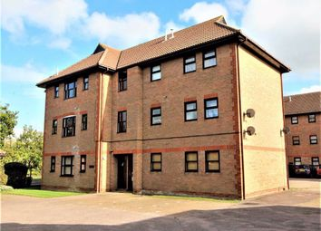 Thumbnail 2 bed flat to rent in Hanbury Gardens, Colchester, Essex