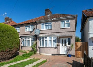 3 bed semi-detached house for sale in Berry Avenue, Watford, Hertfordshire WD24