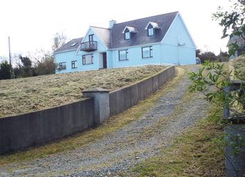 Thumbnail 4 bed detached house for sale in Derryvahalla, Bantry, West Cork