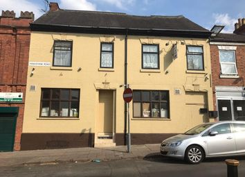 Thumbnail 8 bed property for sale in Maidstone Road, Leicester