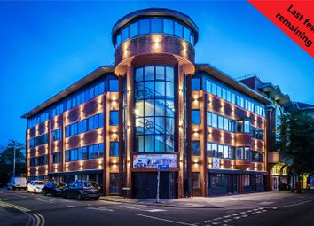 Woking, Surrey GU21. 1 bed flat