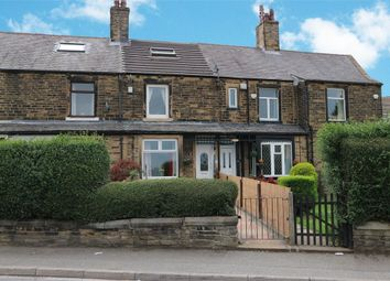 Thumbnail 2 bed terraced house for sale in Moorside Road, Bradford, West Yorkshire