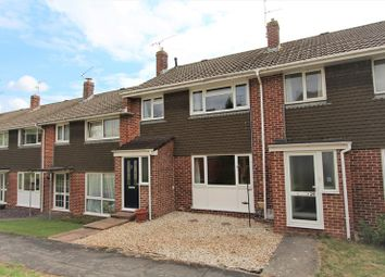 Thumbnail 3 bed terraced house for sale in Lays Drive, Keynsham, Bristol