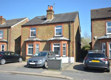 Lower Court Road, Epsom KT19. 2 bed semi-detached house for sale