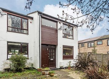 Thumbnail 3 bed end terrace house for sale in Leopold Road, London