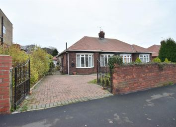 Thumbnail 2 bedroom semi-detached bungalow to rent in The Broadway, High Barnes, Sunderland