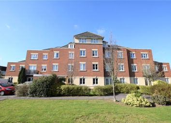 Thumbnail 2 bed flat for sale in Swan Court, Toad Lane, Blackwater, Hampshire