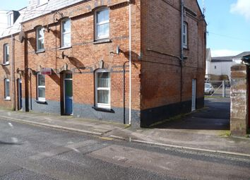 Thumbnail 1 bed flat to rent in Park Street, Tiverton