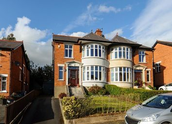 4 bed semi-detached house for sale in Kings Crescent, Belfast BT5
