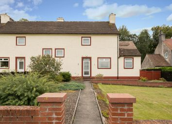 Thumbnail 3 bed semi-detached house for sale in 2 Oakwood, Tullybaccart, Coupar Angus