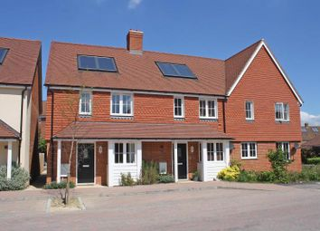 Thumbnail 3 bed property for sale in Brookfield Drive, Horley