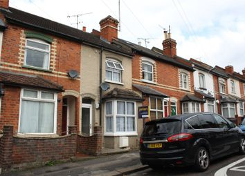Thumbnail 2 bedroom terraced house for sale in Clarendon Road, Reading, Berkshire