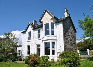 Thumbnail 5 bedroom property for sale in 123 Auchamore Road, Dunoon, Argyll And Bute